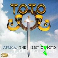 Toto - Africa The Best Of Toto (2009)