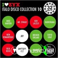 Italo Disco Collection Vol. 10 (2009)