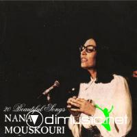 Nana Mouskouri - 1999 - 20 Beautiful Songs