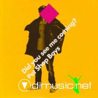 Pet Shop Boys-Did You See Me Coming-(Promo CDM)-2009
