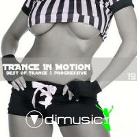 Trance In Motion Vol. 19 (2009)