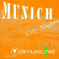 Munich City Nights - Vol. 38 (1996)