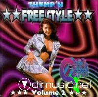 Freestyle  Mixx 2 [CD 1997]