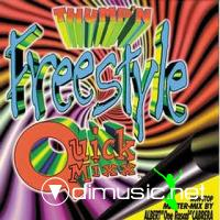 Freestyle  Mixx 1 [CD 1996]