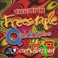 Freestyle  Mixx 3 [CD 2002]