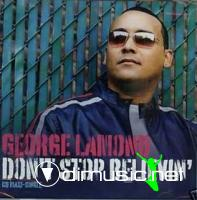 B&G Project feat George Lamond - Dont Stop Believe [Maxi Single 2008]