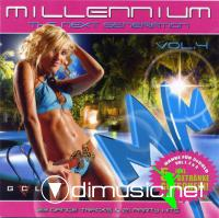 VA – Millennium The Next Generation Vol. 4 -2cd (2009)