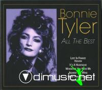 Bonnie Tyler - All The Best (1996)