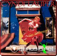 Cyndi Lauper - She's So Unusual [1983]