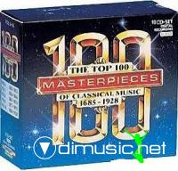 VA - 100 Masterpieces of Classical Music (1995)
