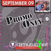 VA – Promo Only Mainstream Radio September 09 [2009]