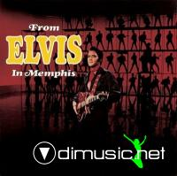 Elvis Presley - From Elvis In Memphis (Legacy Edition) 2009