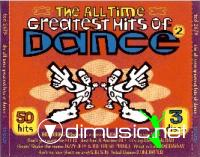 Various - The All Time Greatest Hits Of Dance 2 [1993]