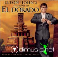 Elton John - The Road To El Dorado