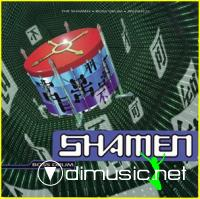 The Shamen - Boss Drum [1992]