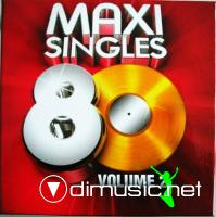 Various - Maxi Singles 80 Volume 2[4CD-2008]
