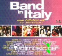 Band in Italy - raccolta completa
