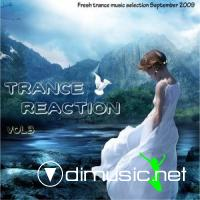 VA - Trance Reaction Vol.3 (2009)