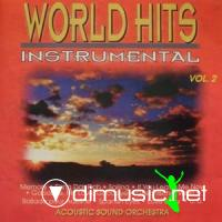 World Hits Instrumental Vol.2