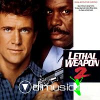 lethal weapon 2-ost