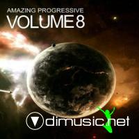 Amazing Progressive - Vol.8 (2009)