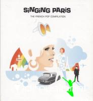 VA - Singing Paris