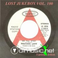 Various - Lost Jukebox Collection  Vol 1 - Vol 180