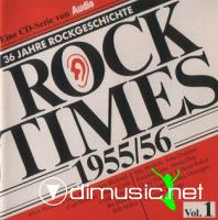 VA - Rock Times Vol.01 - 1955-56