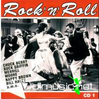 Rock 'n' Roll - Original Masters 1
