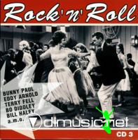 Rock 'n' Roll - Original Masters 3