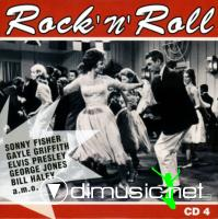 Rock 'n' Roll - Original Masters  4