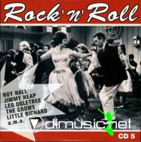 Rock 'n' Roll - Original Masters 5