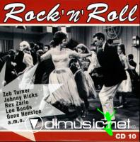 Cover Album of Rock 'n' Roll - Original Masters  10