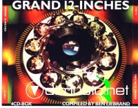 Various – Grand 12-Inches (4xCD)