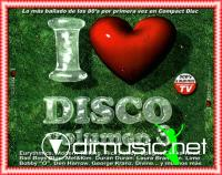 Various - I Love Disco Volumen 3