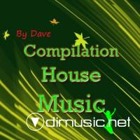 Compilation house music (2009)