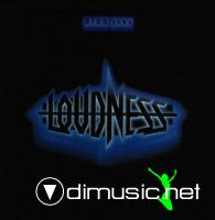 Loudness - '81-'86 Live (1987)