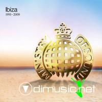 VA - Ministry Of Sound Ibiza (1991-2009)