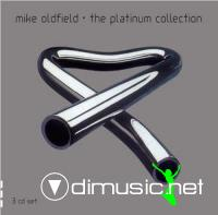 Mike Oldfield - The Platinum Collection (2006)