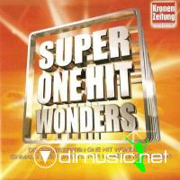 Various – Super One Hit Wonders