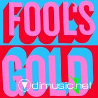 Fool's Gold - Fool's Gold   2009