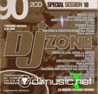 DJ Zone 90 (Special Session Vol 18)