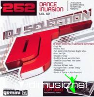 DJ Selection Vol 252 (Dance Invasion Part 62)