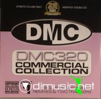 DMC Commercial Collection 320 (2009)