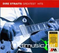 Dire Straits - Greatest Hits (2007)
