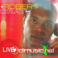 The Robert Cray Band - Live From Across The Pond