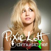 Pixie Lott-Turn It Up[2009]