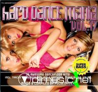 VA - Hard Dance Mania Vol 17 (Mixed By Pulsedriver) (2009)