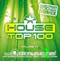 House Top 100 Vol.11 [2CD] 2009