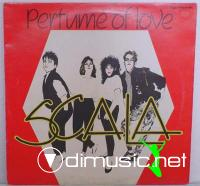 SCALA - Macchina Nera - Singles Collection 1989